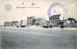 (59) Bray Dunes - La Digue Centre - Bray-Dunes