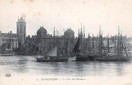 (59) Dunkerque - La Cale Des Pêcheurs - Dunkerque