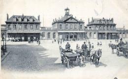 (59) Dunkerque - La Gare - Dunkerque