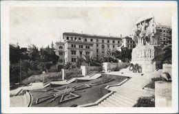 ALGERIE ALGER MONUMENT AUX MORTS DE LA GRANDE GUERRE 1951 - Algiers