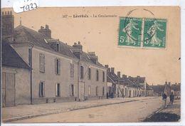 LEVROUX- LA GENDARMERIE - France