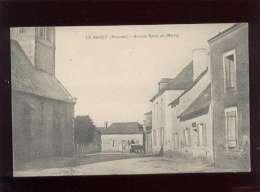53 Le Buret Arrivée Route De Meslay Pas D'éditeur - Altri Comuni