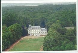 Sains-Morainvillers-Château De La Borde (CPM) - Sonstige Gemeinden