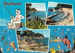 BOULOURIS MULTIVUES (dil11) - Boulouris