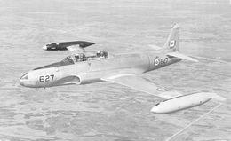 Le Silver Star T-33 Canada - 1946-....: Moderne