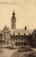 BELGIQUE - ANVERS - MALINES - MECHELEN - Ecole Du Carillon - School Van Den Belaard. - Malines