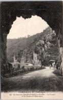 63 CHATEAUNEUUF LES BAINS - Le Tunnel Et Les Gorges De Chouvigny - France