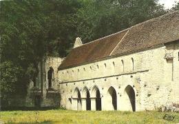 27 - Abbaye De Fontaine-Guérard - Ruines De L'Abbaye Fondée Au 12e S. - éd. Le Goubey N° 1 (non Circ.) - [ Radepont] - Louviers