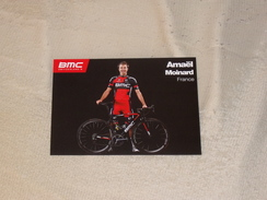 Amael Moinard - BMC - 2016 - Cycling