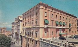 PERUGIA - BRUFANI PALACE HOTEL - Perugia