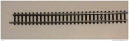 Trains électriques, Echelle N - Rail Droit - 145 Mm - Track