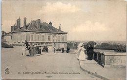 92 Saint CLOUD : Ecole Normale Supérieure - Saint Cloud
