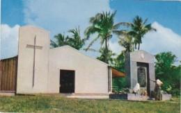 Guam Merizo San Dimas Church - Guam