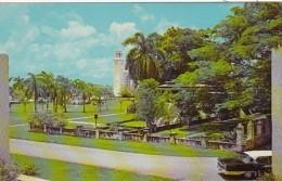 Guam Agana Plaza De Espana - Guam