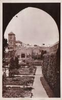 Morocco Rabat Jardin Des Oudaias Photo - Rabat