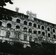 Château De BLOIS Vers 1960 LOIR-ET-CHER 41 Grand Format - Lieux