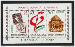 1992 - Expo 92 Sevilia Mi No 272 Et Yv No 219 - Ungebraucht