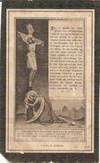 DP. LOUISE DE SUTTER ° ERTVELDE 1851 - + 1915 - Religione & Esoterismo