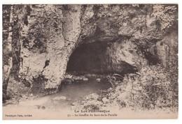 46 - RINAC . LE GOUFFRE DU SAUT-DE-LA-PUCELLE - Réf. N°4780 - - Rocamadour