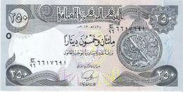 Iraq - Pick 91 - 250 Dinars 2013 - Unc - Iraq