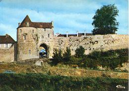 Falaise La Porte Des Cordeliers Circulee En 1981 - Falaise