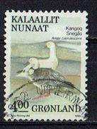 Grönland 1990 // Michel 199 O (9041) - Gebraucht
