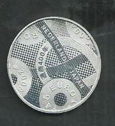 Pays Basl .Pièce De 5 € En Argent Sur Cupronickel - [ 8] Monnaies D'or Et D'argent