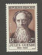 FRANCE - N°YT 1113 NEUF** SANS CHARNIERE - COTE YT : 5.25€ - 1957 - France