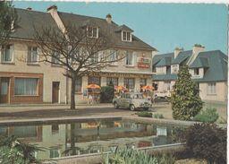 "EVRECY - ( Calvados ) - Hôtel Restaurant "" LE BON ACCUEIL "" - Altri Comuni"