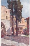 Turkey Constantinople Place De Mehmed Pacha Soukouli - Turkey