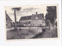 MOERBEKE COUDENBORN - Moerbeke-Waas
