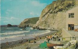 ST AGNES - THE BEACH @ CLIFFS - England