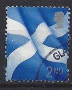 GB-Scotland 1999  2nd (o) SG.S94 - Mi.77 - Regional Issues
