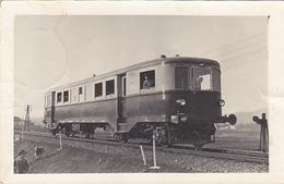 Polnische Bahn - Grossaufnahme - 1910     (171017) - Pologne