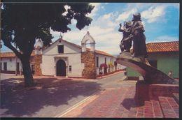 °°° 9376 - COLOMBIA - BUCARAMANGA - CAPILLA DE LOS DOLORES °°° - Colombia