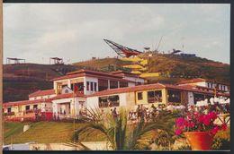 °°° 9377 - COLOMBIA - ARATOCA - PARQUE NATIONAL DEL CHICAMOCHA °°° - Colombia