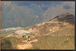 °°° 9380 - COLOMBIA - ARATOCA - PARQUE CHICAMOCHA Y MONUMENTO A LA SANTANDEREANIDAD °°° - Colombia