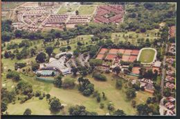 °°° 9381 - COLOMBIA - CLUB CAMPESTRE DE BUCARAMANGA - COUNTRY CLUB °°° - Colombia