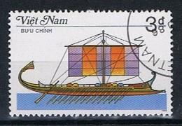 Vietnam Y/T 736 (0) - Viêt-Nam