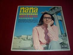 NANA  MOUSKOURI   °  CHANTS DE MON PAYS - Vinyl Records