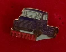 CARBURANT TOTAL CAMION - Fuels