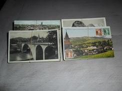 Grand Lot De 200 Cartes Postales Anciennes De Suisse     Groot Lot Van 200 Oude Postkaarten Van Zwitserland - 100 - 499 Cartoline