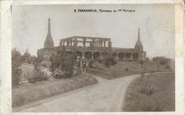 Madagascar - Tananarive - Tombeau Du 1er Ministre - Madagascar