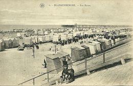 Blankenberge Les Bains - Blankenberge