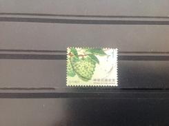 Taiwan - Vruchten (1) 2016 - 1945-... Republik China