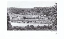 Vers 1955 - Iconographie - Pompey (Meurthe-et-Moselle) - La Cité Ouvrière - FRANCO DE PORT - Unclassified