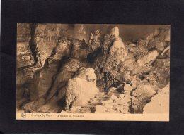 73237    Belgio,   Grottes De Han,  Le  Boudoir De Proserpine,  NV - Rochefort
