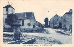 57 - MOSELLE / 57769 - Heming - Un Coin Du Village - France
