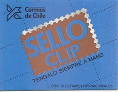 CHILE, 1994, Booklet 34, Churches - Chili