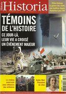 HISTORIA N°737, Ce Jour-là... La Cour Des Miracles, Davy Crockett, Dijon, Golda Meir, Etc. - Histoire